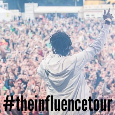 influence tour