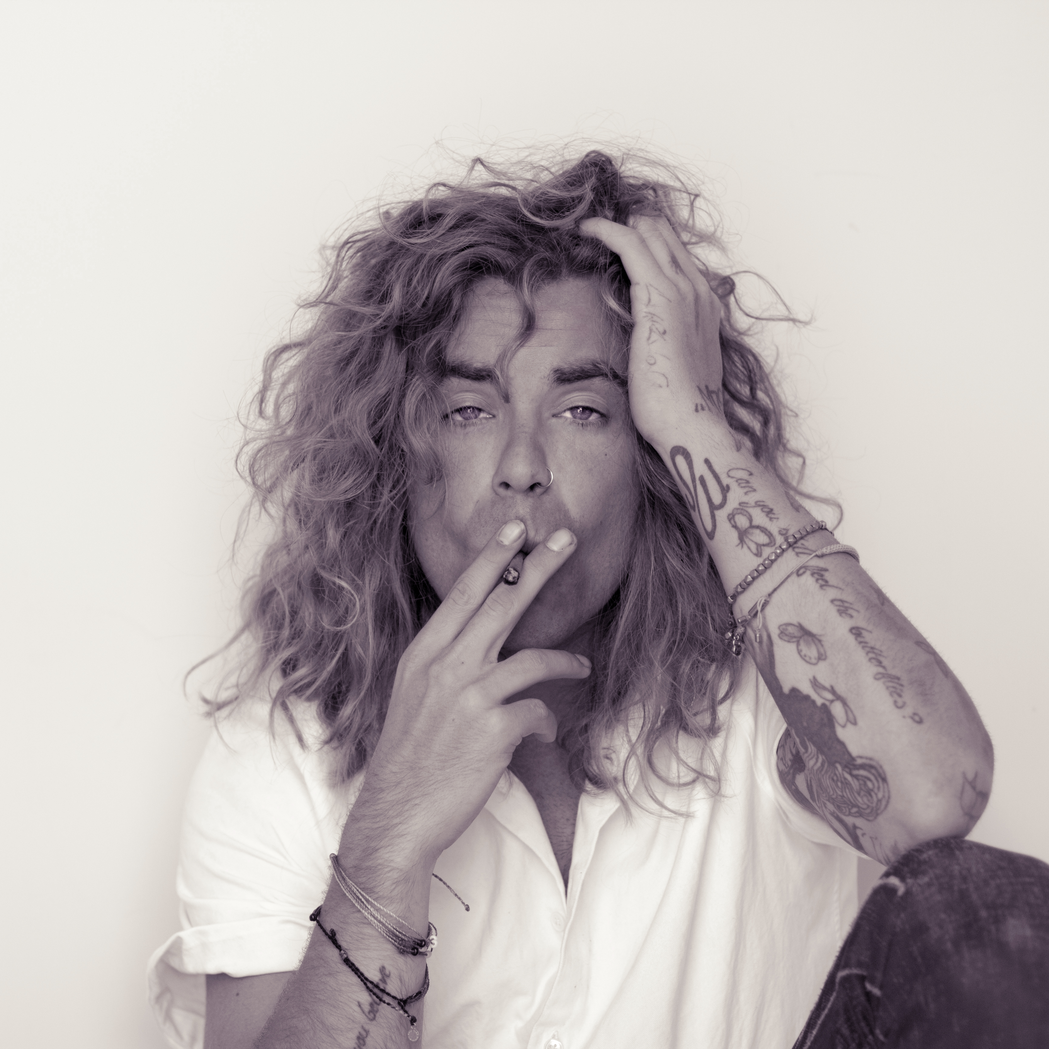 mod sun height