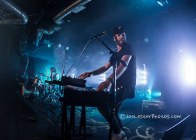 TeamMate performs at The Satellite in Los Angeles, CA 7-18-16